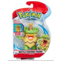 Pokemon Battle Feature Figure: Ludicolo - Deluxe Figure